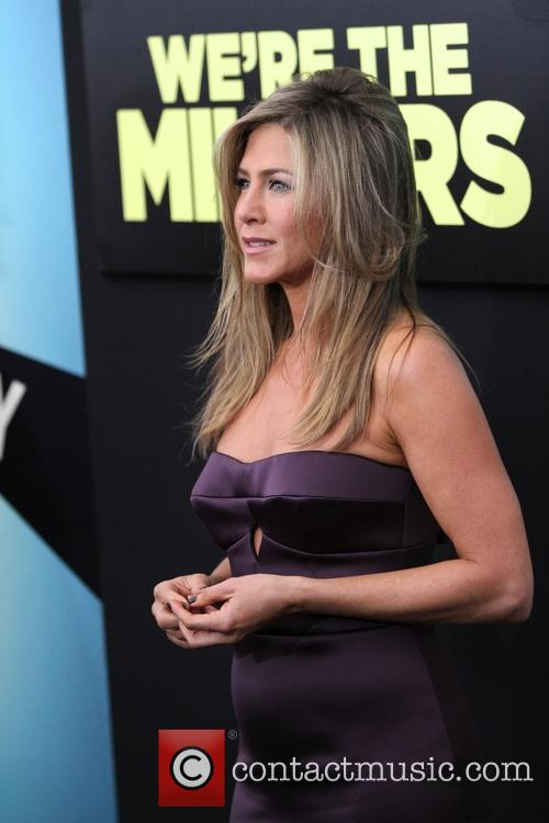 Jennifer Aniston 3