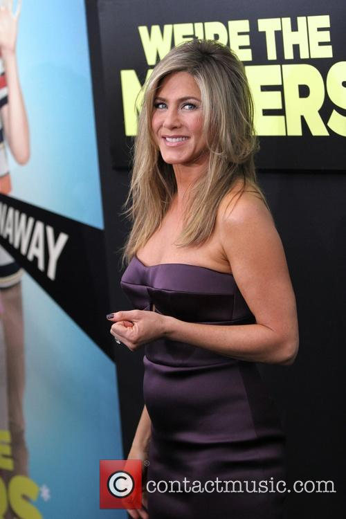 jennifer aniston world premiere of were the 3793038