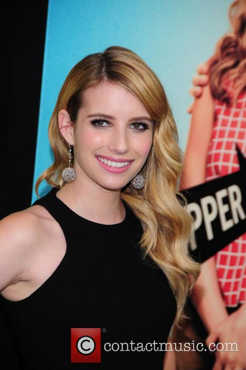 emma roberts world premiere of were the 3793119