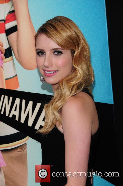 emma roberts world premiere of were the 3793124
