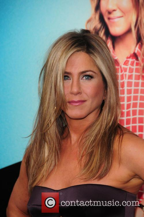 jennifer aniston world premiere of were the 3793125