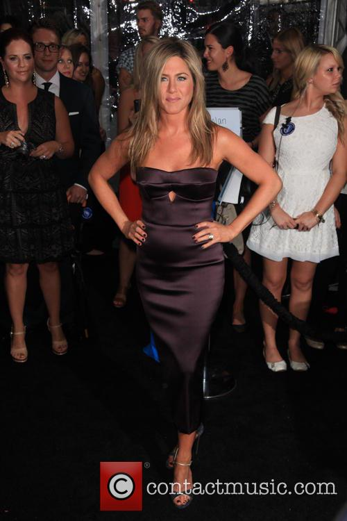 jennifer aniston world premiere of were the 3793228