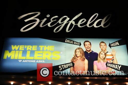 Were The Millers Poster 1