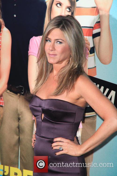 Jennifer Aniston 8