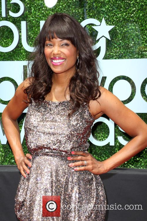 Aisha Tyler, The Broad Stage