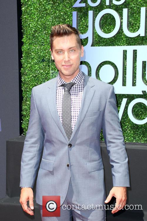 Lance Bass, The Broad Stage