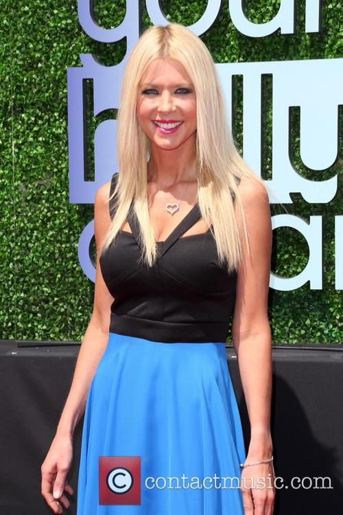 Tara Reid, The Broad Stage