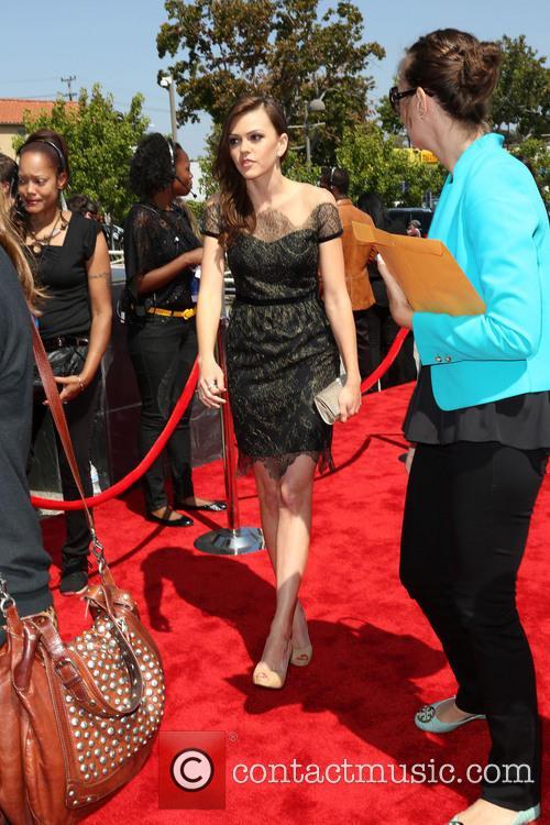 Aimee Teegarden 7