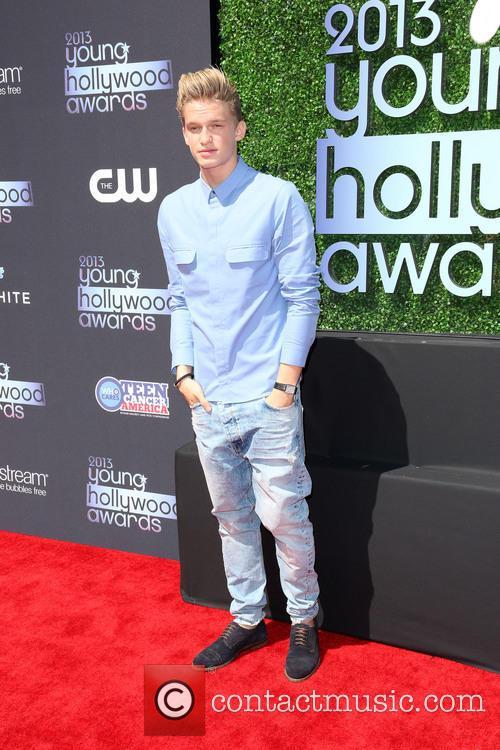 Cody Simpson 10
