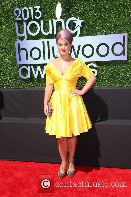Kelly Osbourne, The Broad Stage