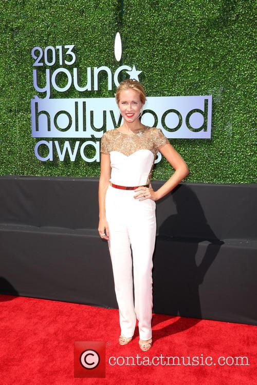 Anna Camp, The Broad Stage