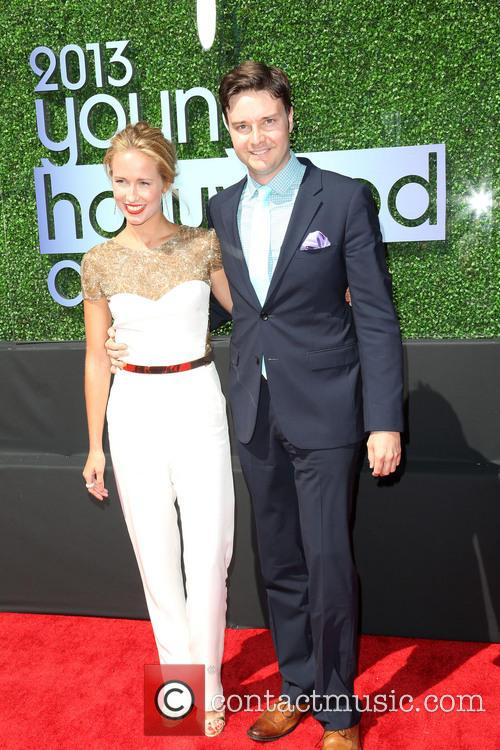 Anna Camp and Michael Mcmillian 5