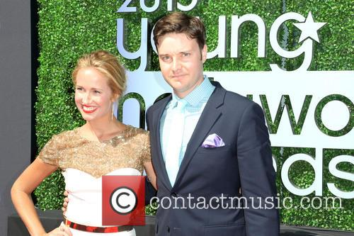Anna Camp and Michael Mcmillian 9