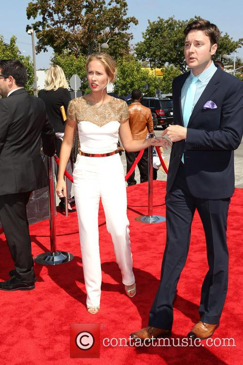Anna Camp and Michael Mcmillian 10