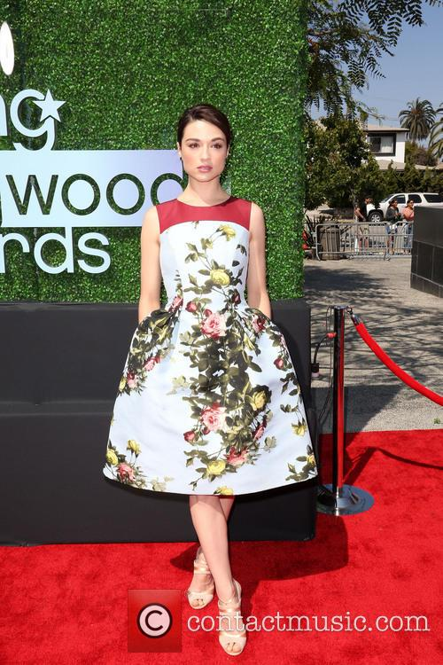 Crystal Reed 3