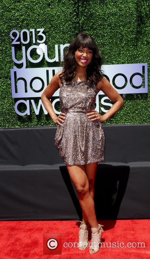 Aisha Tyler 8