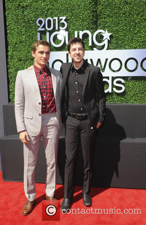 Christopher Mintz-plasse and Dave Franco 4