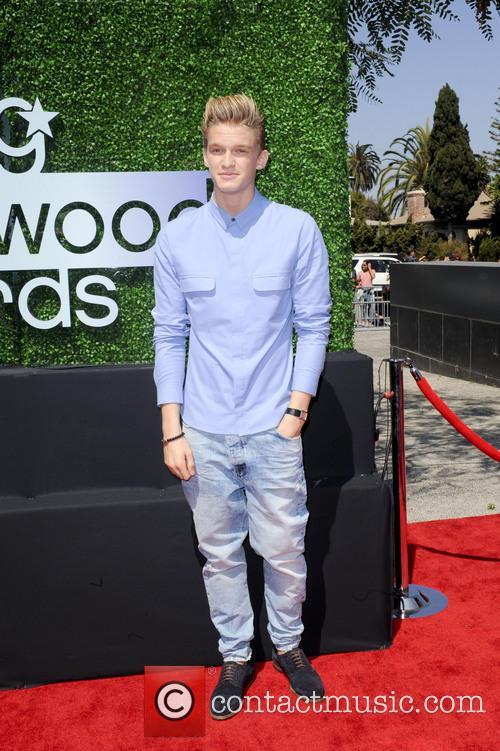 Cody Simpson 12