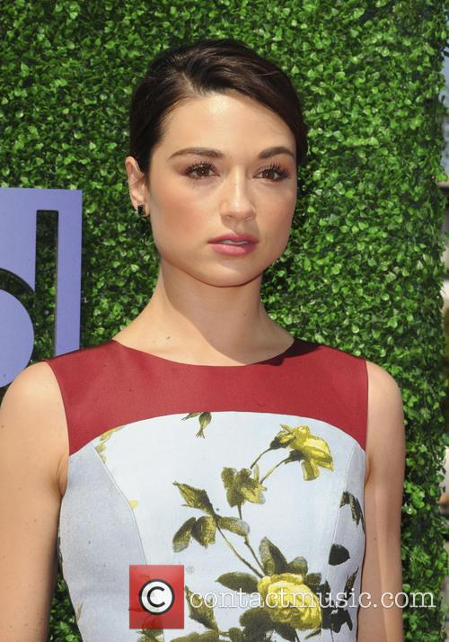 Crystal Reed 7