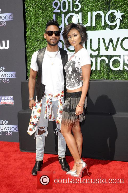 Miguel and Nazanin Mandi 8