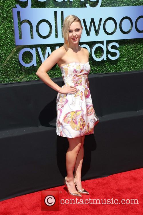 annasophia robb 2013 young hollywood awards at 3794168
