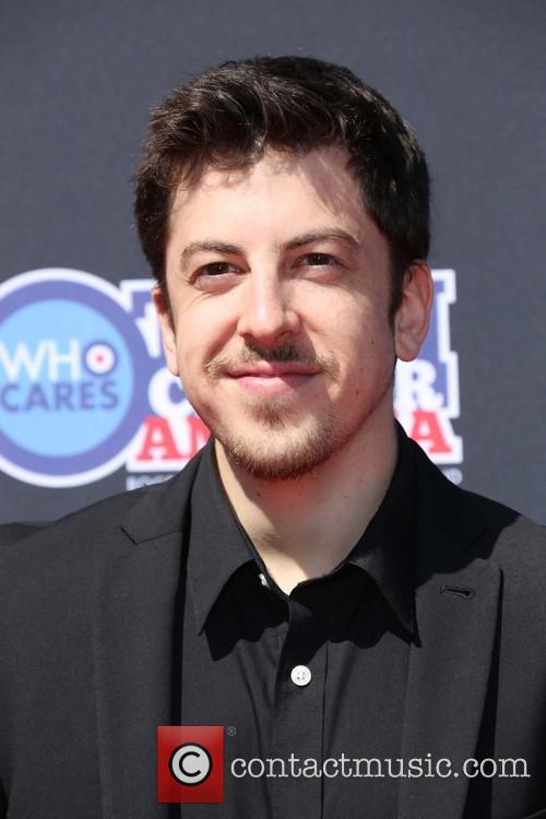 Christopher Mintz-Plasse, The Broad Stage