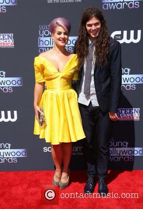 kelly osbourne 2013 young hollywood awards at 3794172