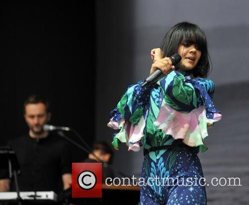 Bat For Lashes and Natasha Khan 3