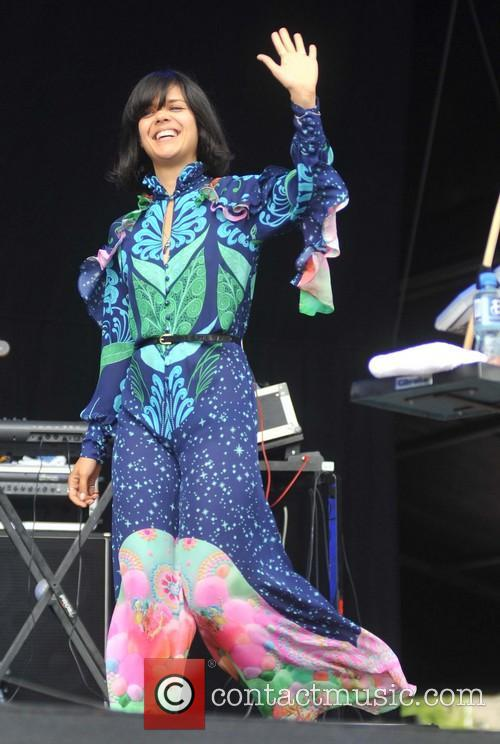 Bat For Lashes and Natasha Khan 4