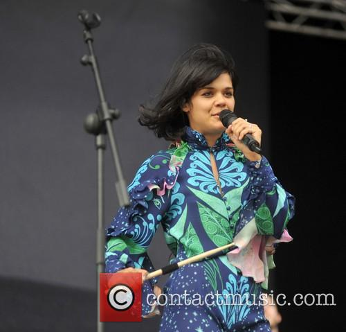 Bat For Lashes and Natasha Khan 5
