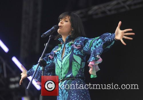 Bat For Lashes and Natasha Khan 6