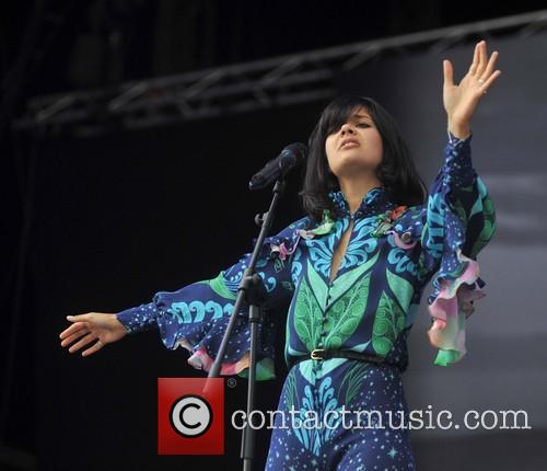 Bat For Lashes and Natasha Khan 8