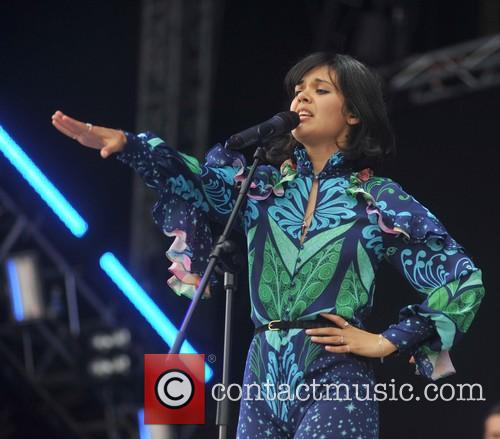 Bat For Lashes and Natasha Khan 9