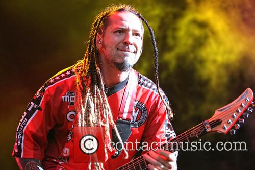Zoltan Bathory and Five Finger Death Punch 3