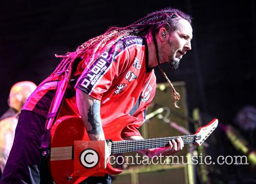 Zoltan Bathory and Five Finger Death Punch 1