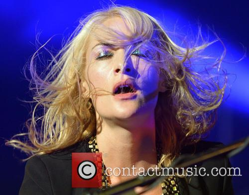Emily Haines and Metric 10