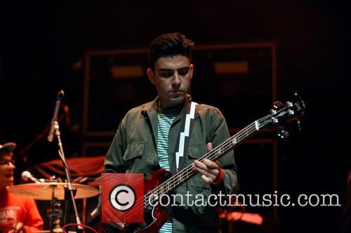 Metric and Danny Gonzalez 5