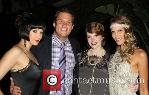 Kristen Renton, Bob Guiney, Guests, W Hollywood