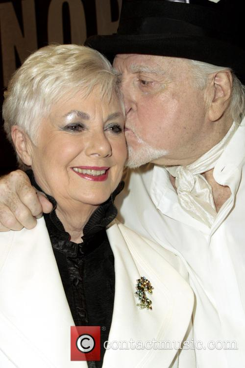 Shirley Jones and Marty Ingels 3