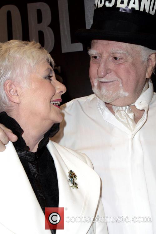 Shirley Jones and Marty Ingels 9