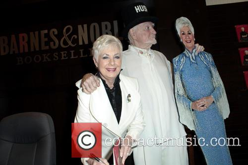 Shirley Jones and Marty Ingels 11