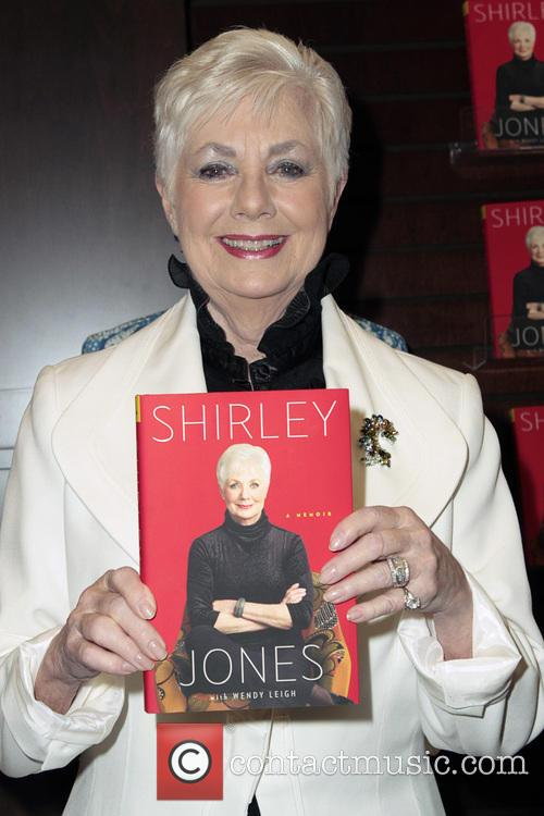 Shirley Jones 2