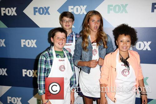 Cast Members Of Master Chef Junior 1