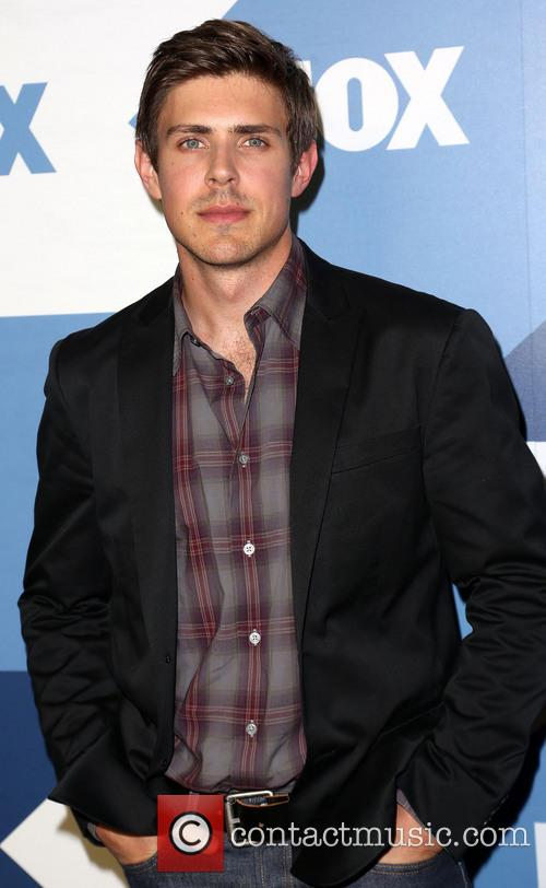 Chris Lowell 2