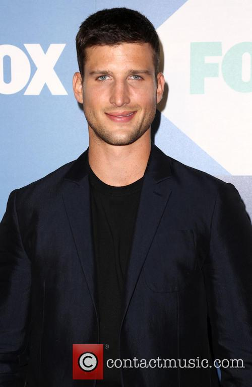 Parker Young 2
