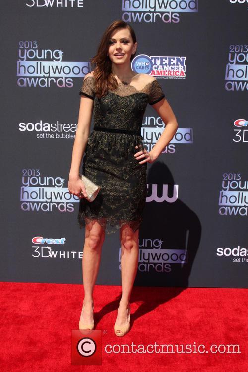 aimee teegarden young hollywood awards 2013 3794552