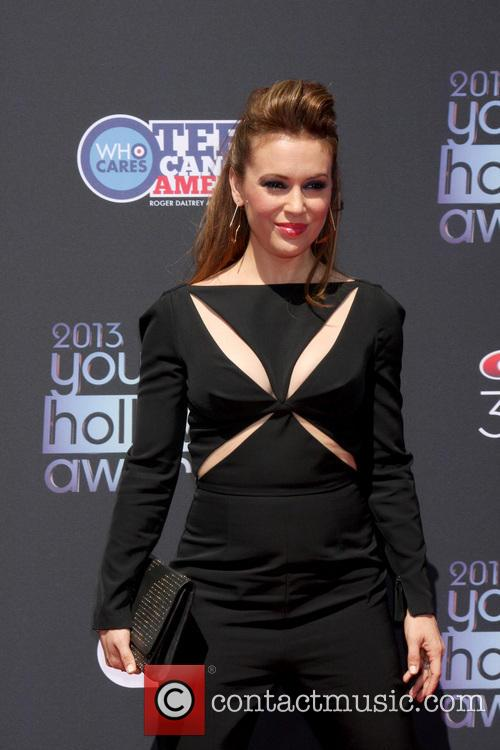 alyssa milano young hollywood awards 2013 3794554