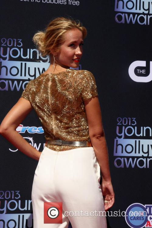 Anna Camp, Broad Theater
