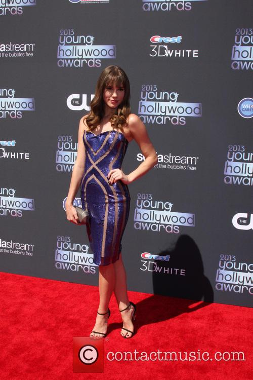 christa b allen young hollywood awards 2013 3794656