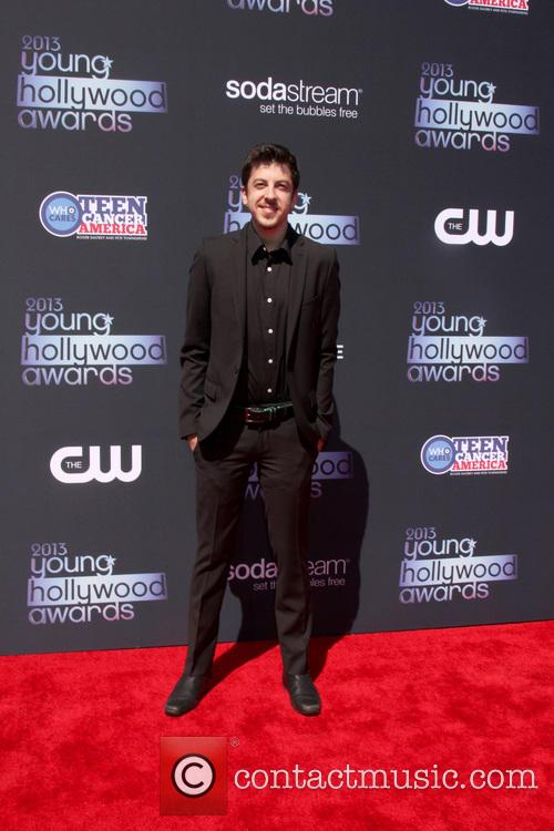 christopher mintz plasse young hollywood awards 2013 3794648